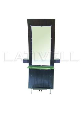 Καθρέφτης Κομμωτηρίου-Κουρείου