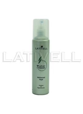 Γυαλιστικό Νερό Μαλλιών 150ml