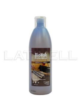 Σαμπουάν Bionak Βανίλια 1000 ml